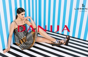 """Saule for newest """"Danija"""" campaign in Lithuania"""