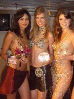 1 – oji vieta Miss FTV rinkimuose