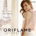 Agne for Oriflame