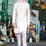 Lukas in Men's Fashion Week in Lithuania