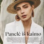 Monika O for LAIME Magazine