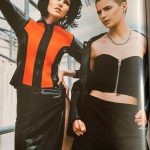 Monika for IEVA Magazine