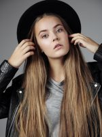 Milda fotografės Natalie Berezina fotosesijoje