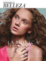 """Jogilės nuotraukos žurnalui """"Podium Latinoamerica"""" Ispanijoje"""