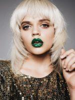 Silvija šventinėje J&J makeup box fotosesijoje!